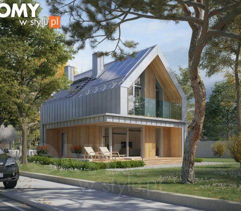 Ekonomiczne rozwiązania przy budowie dom