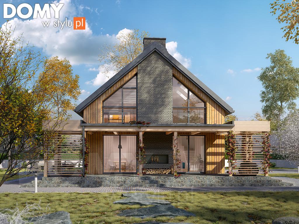 Jak stworzyć projekt domu taniego w budowie?