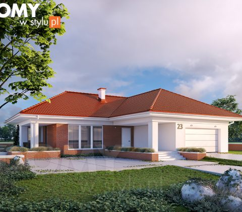 Jak wybrać gotowy projekt domu parterowego