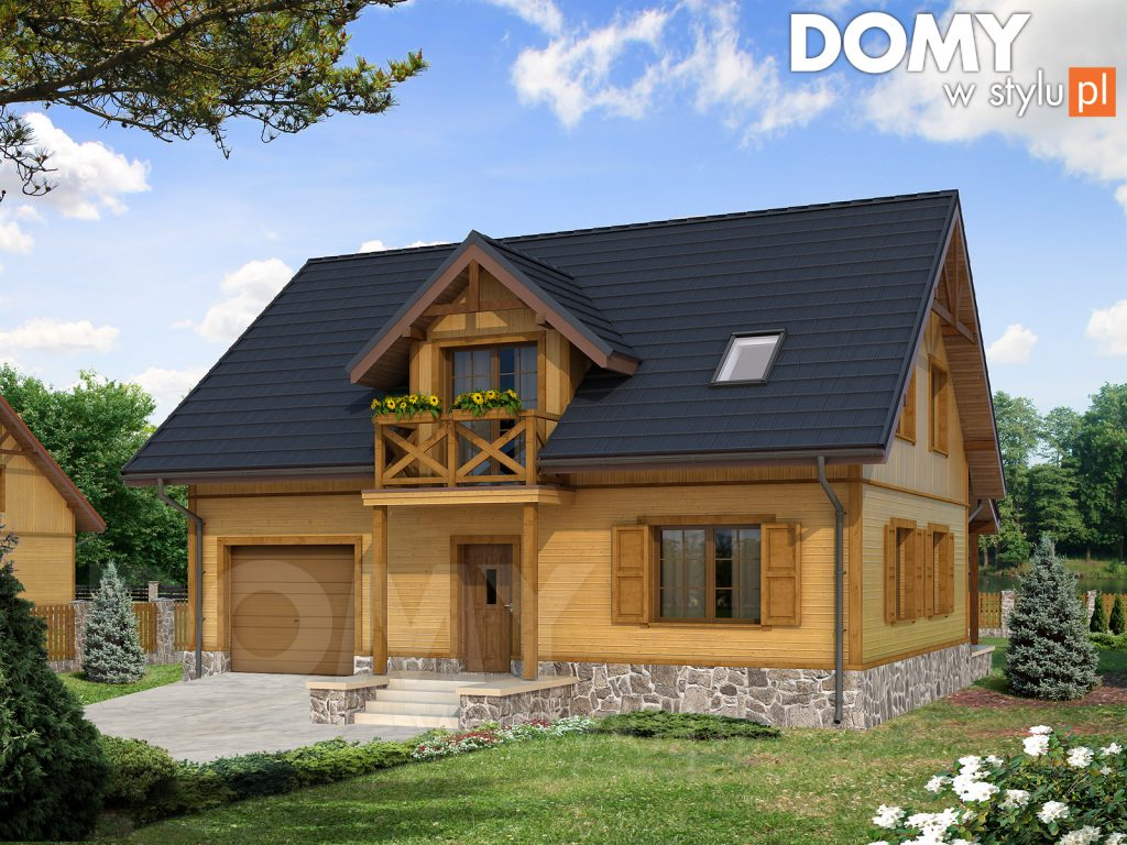 Projekt domu z kosztorysem - rozsądny wybór