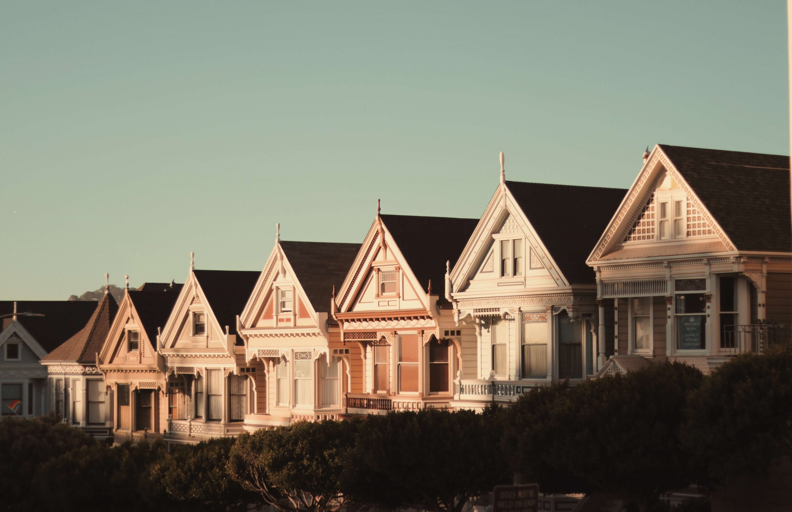 domy parterowe